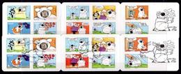 Francia Carnet Nº Yvert BC3953 **/o Valor Catálogo 25.0€ - Francia