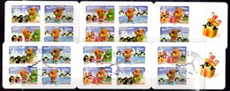 Francia Carnet Nº Yvert BC3986 **/o Valor Catálogo 25.0€ - Francia