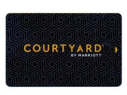 STATI UNITI KEY HOTEL  Courtyard By Marriott - Chiavi Elettroniche Di Alberghi