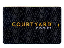 STATI UNITI KEY HOTEL  Courtyard By Marriott - Cartas De Hotels