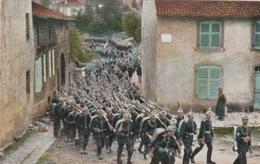 *** MILITARIA *** German Army Armée Allemande Deutche ***  N° 2083 / 2 - Guerra 1914-18