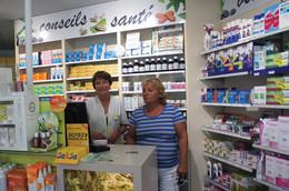 - 39 - Thoirette - Métier Pharmacien - Carte Postale Moderne  - 6.553 - Francia