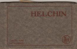 Carnet Complet De 14 Cartes Helchin - Spiere-Helkijn