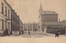 Avelghem La Station - Avelgem