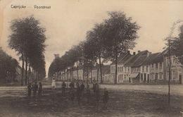 Caprijcke Kaprijke Voorstraat - Kaprijke