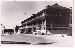 MOZAMBIQUE(BEIRA) HOTEL(AUTOMOBILE) - Mozambique