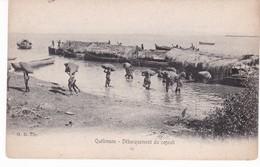 MOZAMBIQUE(QUELIMANE) - Mozambique