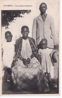 MOZAMBIQUE(ZAMBEZE) TYPE - Mozambique