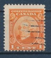 Canada/Kanada 1927 Mi: 118 Yt: 121 (Gebr/used/obl/o)(4943) - Gebruikt