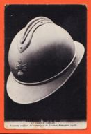 Nw384 Lisez 13 Juillet 1916 Joseph De LA BOURDARIE Campagne 1914-1915 Casque ADRIAN Nouvelle Coiffure Campagne Armée - War 1914-18