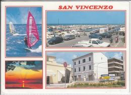 SAN VINCENZO  Multi View     Viaggiata - Italie