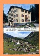LAC215, Bosco - Gurin, Hotel Edelweiss, Colonia Vallesana, 6807, GF, Non Circulée - TI Tessin