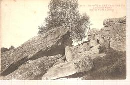 60 - Environs De Crépy-en-Valois - La Grosse Roche Dans La Forêt D'Ormoy - Crepy En Valois