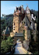 POSTKARTE BURG ELTZ CASTLE LE CHATEAU D'ELTZ Wierschem Maifeld Polch Schloss Ansichtskarte AK Cpa Postcard - Familias Reales