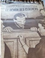 DETEC 48/SAINT BRIEUC PERVERS/MONTMORENCY SAINT /LOHEAC FOULARDS /BEZIERS BANQUIER - 1900 - 1949