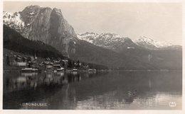 GRUNDLSEE-PHOTOCARD-1923 - Liezen
