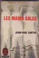 Jean - Paul Sartre - Les Mains Sales - Auteurs Français