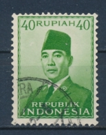 Indonesië/Indonesia/Indonésie/Indonesien 1951 Mi: 116 Yt: 70 (Gebr/used/obl/o)(4964) - Indonesia