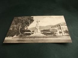 PICCOLO FORMATO CHIAVARI GENOVA LIGURIA MONUMENTO A VITTORIO EMANUELE ERINNOFILO RIFUGIO ROMA - Genova (Genoa)