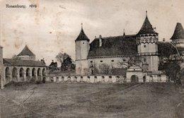 ROSENBURG-1916 - Rosenburg