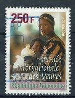 Gabon, 250f., International Widows Day, 2011, VFU - Gabon