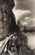 SOLENLEITUNG-GROISERN-1930-REAL PHOTO - Gmunden