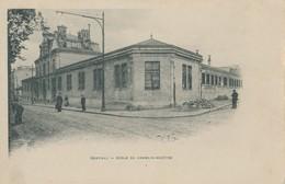 94) GENTILLY : Ecole Du Kremlin-Bicêtre - Gentilly