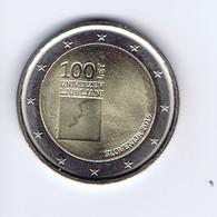 Slovenia - 2 Euro Commemorativo 2019 - - Slovenia
