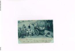 Antwerpen,Anvers Laitières PR.223, Carte Postale Ancienne De 1899. - Antwerpen