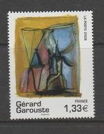 FRANCE / 2008 / Y&T N° 4244 ** : Oeuvre De Gérard Garouste X 1 - Unused Stamps