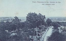 8393     Faro   Panorama De Sto. Antonio Do Alto - Faro