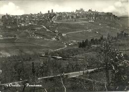 Orvieto (Terni) Panorama, General View, Vue Generale, Gesamtansicht - Terni
