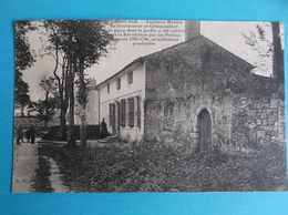 17 BROUAGE : ANCIENNE MAISON Du GOUVERNEUR , CPA , Carte En Bon état - France