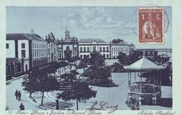 8397     Faro   Praça E Jardim Manuel Bívar - Faro