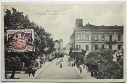 Tarnopol Ul. Trzeciego Maja. Dritte-Mai-Gasse - Polonia