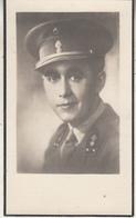 Doodsprent Louis Marcel Emmerechts - Reserve-luitenant - Geb. Strombeek 1912, Gesneuveld Eben-Emael 1940 - Autres
