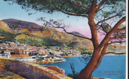 AN53 Monte Carlo, Vue Generale - Monte-Carlo