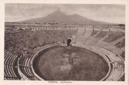 AN55 Pompei, Anfiteatro - Pompei