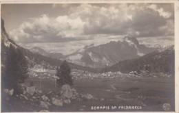 AP07 Sorapis Da Falzarego - Belluno