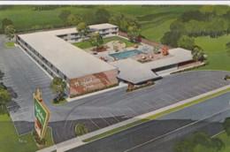AP83 Holiday Inn, Fort Wayne, Indiana - Fort Wayne