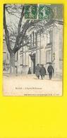 BLAYE L'Eglise St Romain (JLB) Gironde (33) - Blaye