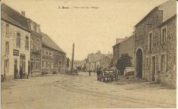 Bure -- Une Vue Du Village.   (2 Scans) - Tellin