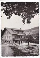 """CPSM.  15 X 10,5 - 349 - VIUZ-EN-SALLAZ - Colonie  De Vacances  """" LES SOLDANELLES """"  BARD. G.  GAVARD, Propriétaire - Frankrijk"""