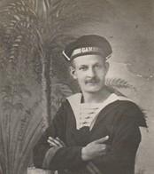 Photo 14-18 Un Marin (A216, Ww1, Wk 1) - War 1914-18