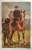 30015 L'amico Del Soldato - Regimente