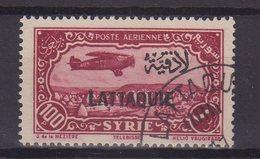 LATTAQUIE : PA . N° 11 . OBL . TB . 1931/33 . ( CATALOGUE YVERT ) . - Gebraucht