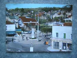 GAGNY - PLACE FOCH - Gagny