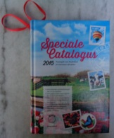 Catalogue Neerlandais (NVPH) De Timbres Postes De 2015 - Paesi Bassi