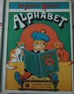"""Livre De 1977 """"ALPHABET"""" Benjamin RABIER D'après L'édition Originale Publiée En 1925. - Non Classés"""