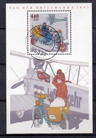 BLOC Deutschland Oblitéré 1997 Michel : 41 Y&T : 40 - BRD
